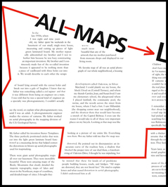 All Maps 				Lie article